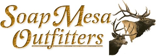 Soap Mesa Outfitters Logo