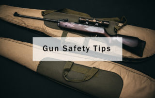 gun safety tips in Colorado