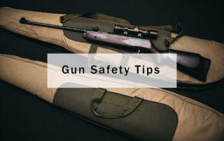 gun safety tips in Colorado