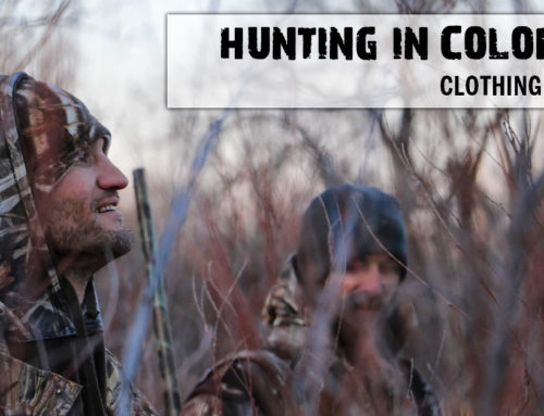 Colorado Hunting Tips: Clothing