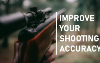 Improve Your Shooting Accuracy Before You Hunt in Colorado