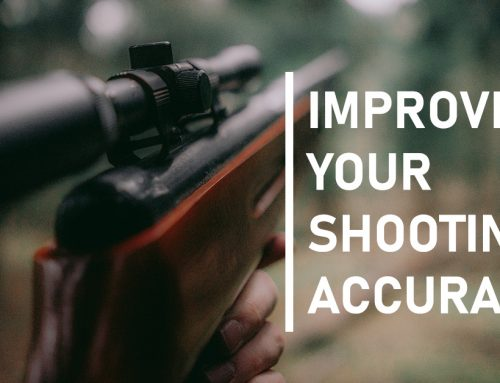 How to Increase Your Shooting Accuracy Before You Hunt in Colorado