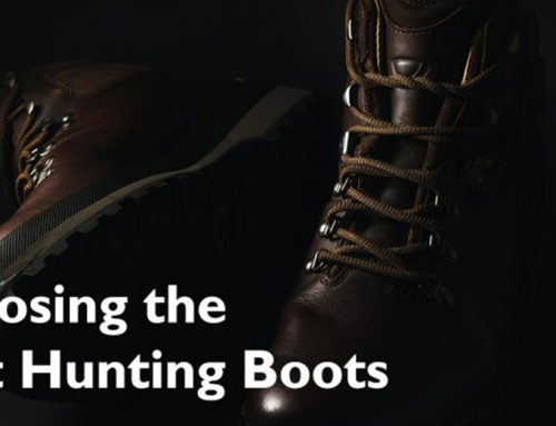 The Best Hunting Boots: How to Choose the Right Pair