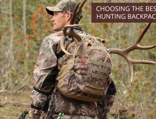 Choosing the Best Hunting Backpack