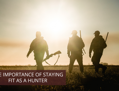 The Importance of Staying Fit as a Hunter